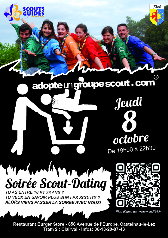 Scoutdating