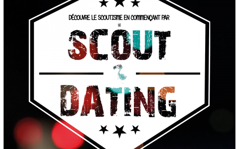 Scout-Dating 2017
